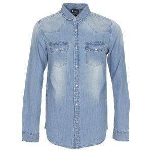 Overhemd Checker