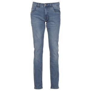 Tapered jeans Checker L32-36
