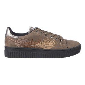 Platform Sneaker 2-Bizzy