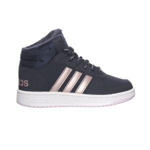 Sneaker Adidas Hoops Mid 2.0
