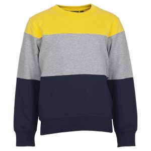 Sweater Arrested