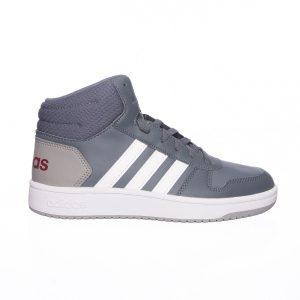 Sneaker Adidas Hoops Mid 2.0 K